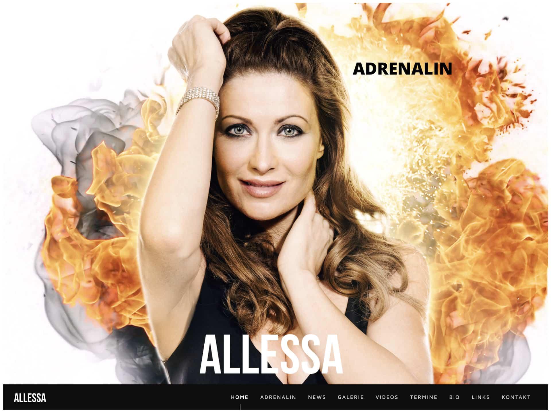 ALLESSA - Official Website