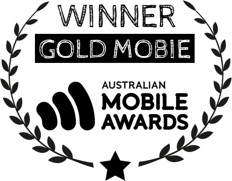 Australian Gold Mobie Award rematic