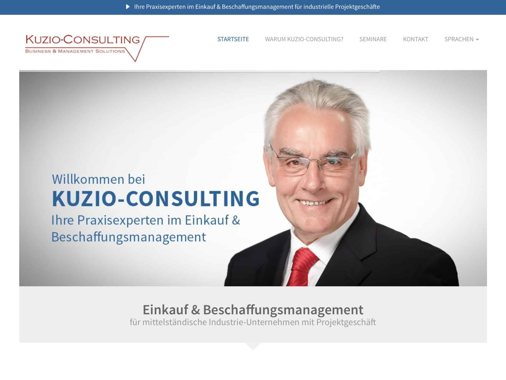 Kuzio Consulting